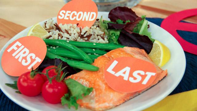 Khi ăn, đừng quên làm 4 điều này thì không bao giờ phải lo đầy hơi, chướng bụng - Ảnh 3.