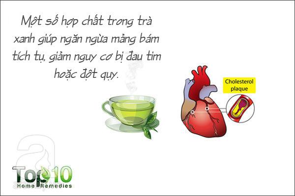 5 loại thực phẩm tăng cường sức khỏe và chống lại bệnh tật - Ảnh 2.