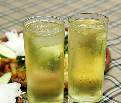 Nếu có sở thích uống trà xanh để giải nhiệt mùa hè thì bạn đừng bao giờ bỏ qua những điều này - Ảnh 5.