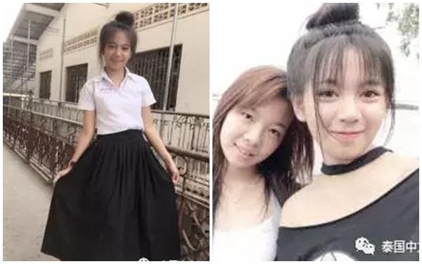 Vụ án rúng động Thái Lan: Thiếu nữ giết bạn thân xinh đẹp 10 năm chỉ vì một chàng trai - Ảnh 1.