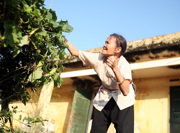 Cuộc sống côi cút của 10 cụ già trong trại phong đã bỏ hoang nhiều năm ở Hà Nội - Ảnh 9.