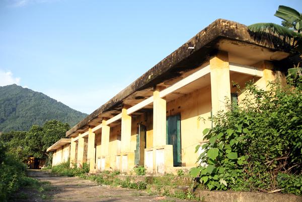 Cuộc sống côi cút của 10 cụ già trong trại phong đã bỏ hoang nhiều năm ở Hà Nội - Ảnh 2.