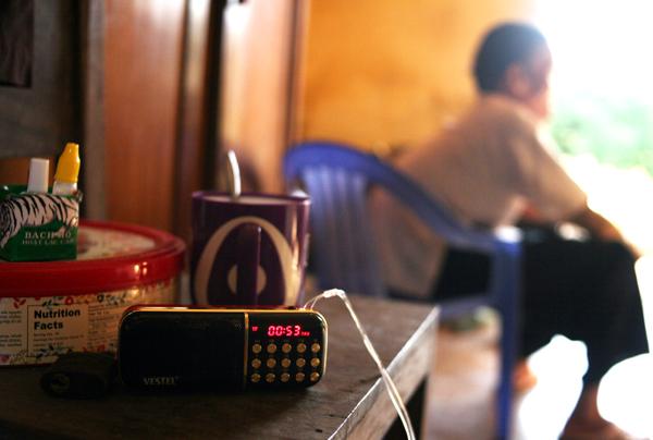 Cuộc sống côi cút của 10 cụ già trong trại phong đã bỏ hoang nhiều năm ở Hà Nội - Ảnh 10.