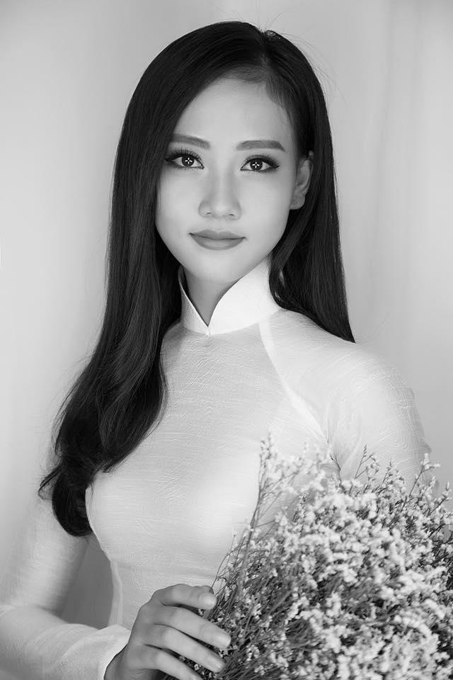 Ngoài Hoàng Thùy, Mâu Thủy, 7 người đẹp sau chắc suất vào bán kết Hoa hậu hoàn vũ - Ảnh 5.