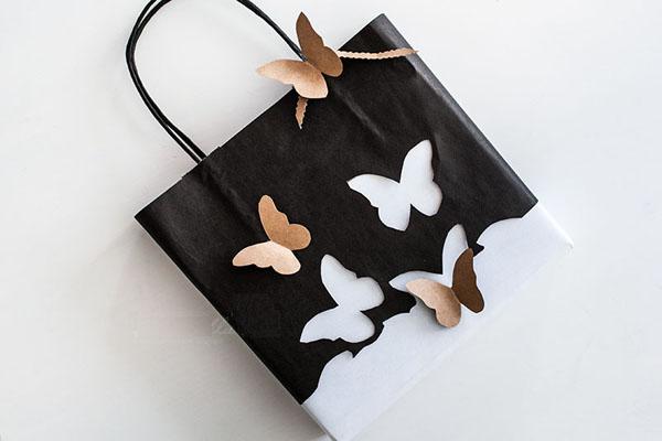 5 cách trang trí hộp quà đơn giản siêu đẹp - Ảnh 8.
