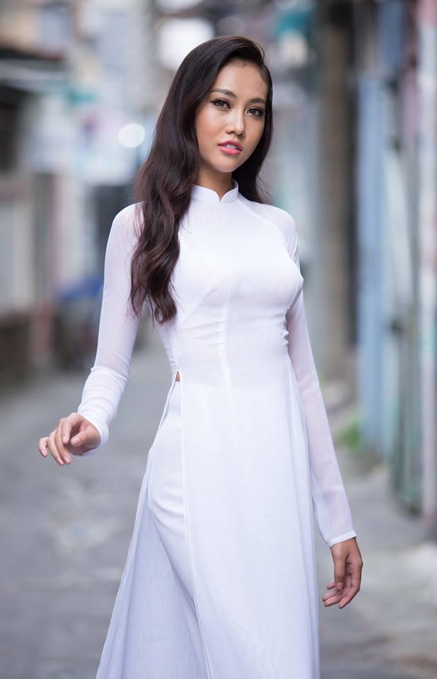 Ngoài Hoàng Thùy, Mâu Thủy, 7 người đẹp sau chắc suất vào bán kết Hoa hậu hoàn vũ - Ảnh 6.
