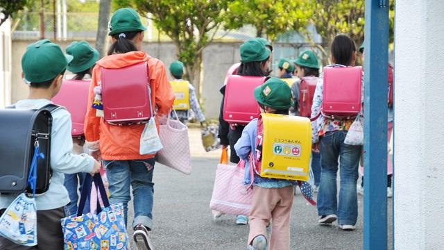 Trẻ em Nhật đã được trang bị kĩ năng gì để tự đi bộ đến trường mà vẫn an toàn - Ảnh 3.