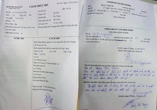 Hà Nội: Triệt sản rồi nhưng người mẹ 3 con vẫn dính thai - ảnh 1