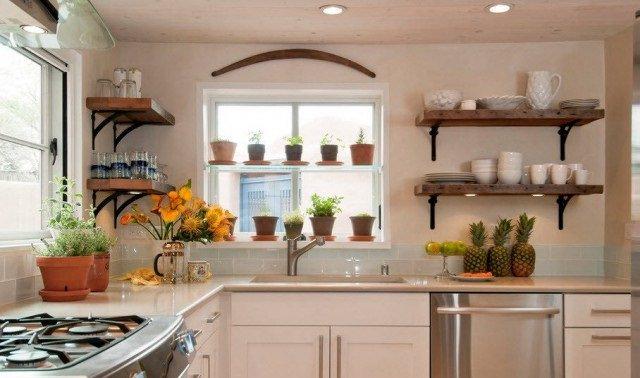 Trồng cây trong nhà bếp vừa trang trí vừa giúp bạn ăn ngon hơn, sống khỏe hơn - Ảnh 3.