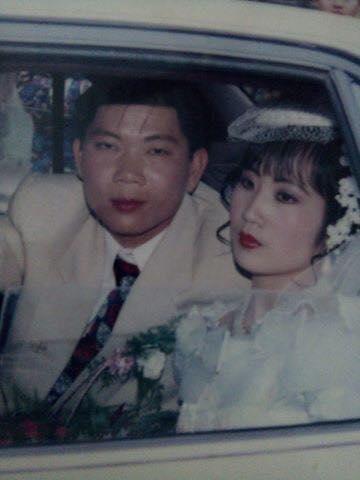 Nhìn lại ảnh cưới của phụ huynh thời ông bà anh: hóa ra bố mẹ ta từng có một thời thanh xuân như thế - Ảnh 6.