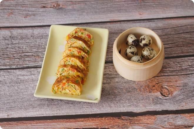 Mách bạn 2 món ngon từ trứng cút cho bữa cơm chiều  - Ảnh 3.