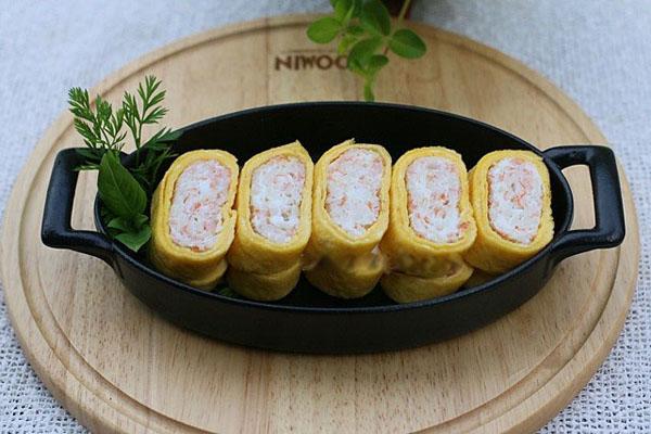 2 cách làm món trứng cuộn đơn giản này sẽ giúp bạn chinh phục khẩu vị của cả nhà - Ảnh 6.