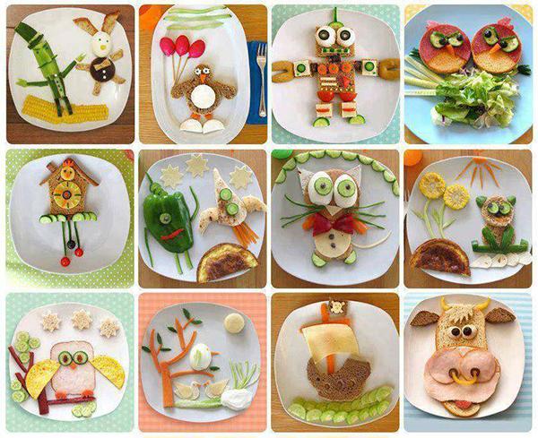 Chuyên gia dinh dưỡng chỉ ra 6 cách giúp trẻ ăn uống đầy hào hứng - Ảnh 3.