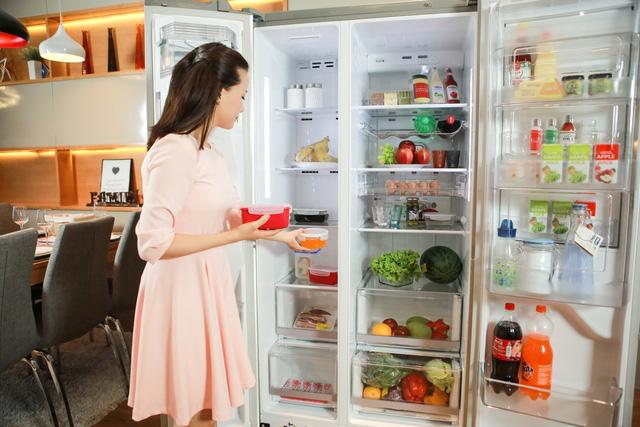 Nào giờ cứ đợi thức ăn nguội mới cho vào tủ lạnh, ai dè lại là sai lầm gây hại sức khỏe thế này đây - Ảnh 2.