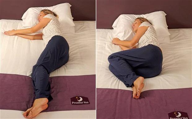 Tiết lộ bí quyết nằm ngủ và tư thế ngủ tốt nhất để sáng dậy tỉnh táo, sảng khoái - Ảnh 4.