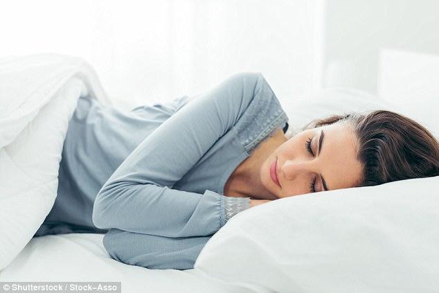 Tiết lộ bí quyết nằm ngủ và tư thế ngủ tốt nhất để sáng dậy tỉnh táo, sảng khoái - Ảnh 2.