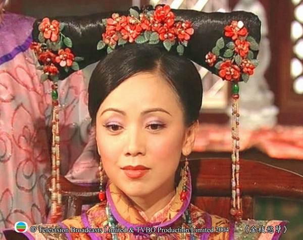 4 mỹ nữ Thâm Cung Nội Chiến: Ngoài Lê Tư hạnh phúc viên mãn, còn lại vẫn lẻ loi trên đường tình - Ảnh 8.