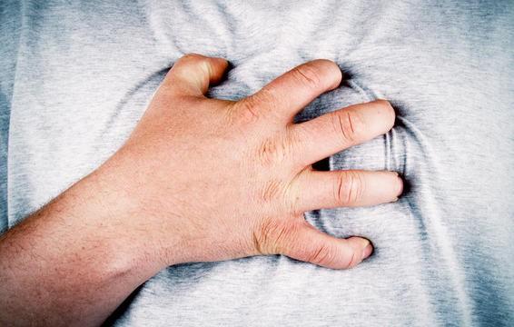 Ung thư phổi rất có thể đang trên đường tìm đến bạn nếu bạn phát hiện ra những dấu hiệu đáng sợ này - Ảnh 3.