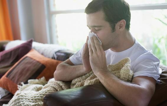 Ung thư phổi rất có thể đang trên đường tìm đến bạn nếu bạn phát hiện ra những dấu hiệu đáng sợ này - Ảnh 6.