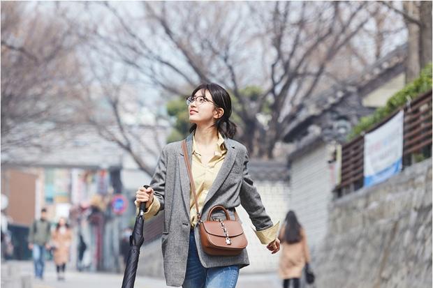 Lee Jong Suk mang bánh đến nhà, Suzy tránh như tránh tà - Ảnh 7.