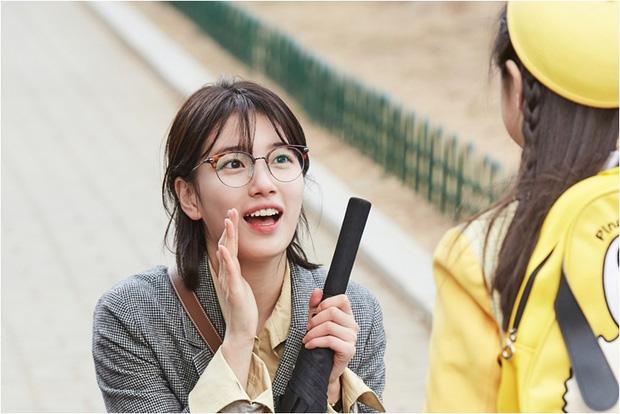 Lee Jong Suk mang bánh đến nhà, Suzy tránh như tránh tà - Ảnh 8.