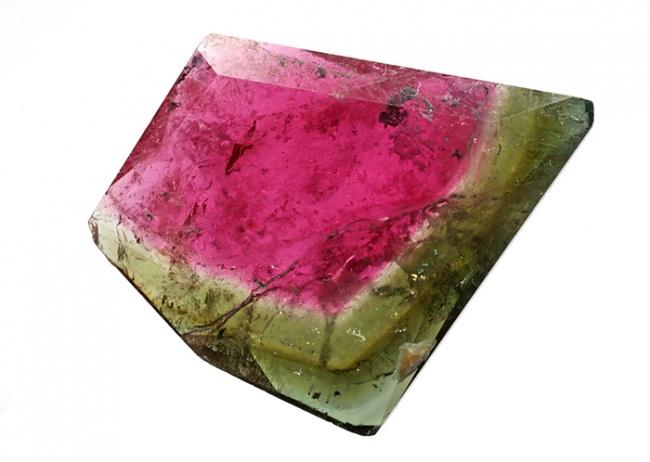 Những viên đá đẹp đến lạ lùng như chứa cả vũ trụ bên trong - Ảnh 15.