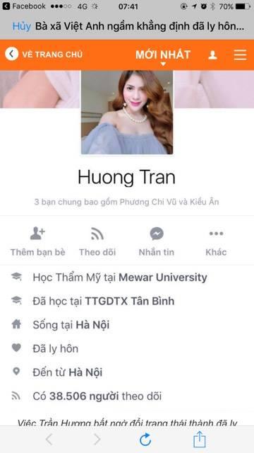 3 ngày 3 tin ly hôn - Showbiz Việt lập hat-trick sốc - Ảnh 6.