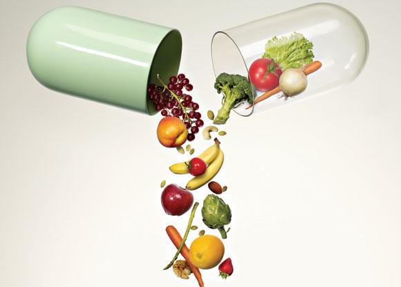 Uống vitamin viên tổng hợp chẳng khác nào vứt tiền qua cửa sổ, không hề lợi lộc gì cho sức khỏe đâu - Ảnh 1.