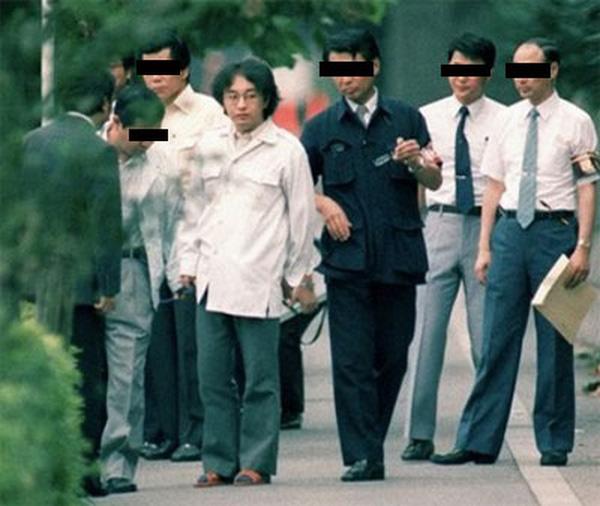 Hai vụ bắt cóc và sát hại các bé gái từng gây rúng động Nhật Bản 3