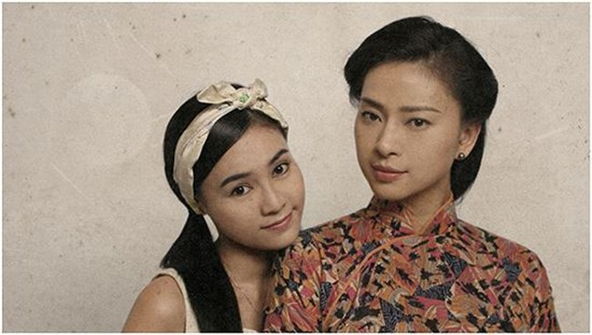 """""""Cô Ba Sài Gòn"""": Bữa tiệc thời trang xuất sắc nhất trong lịch sử điện ảnh Việt Nam - Ảnh 5."""