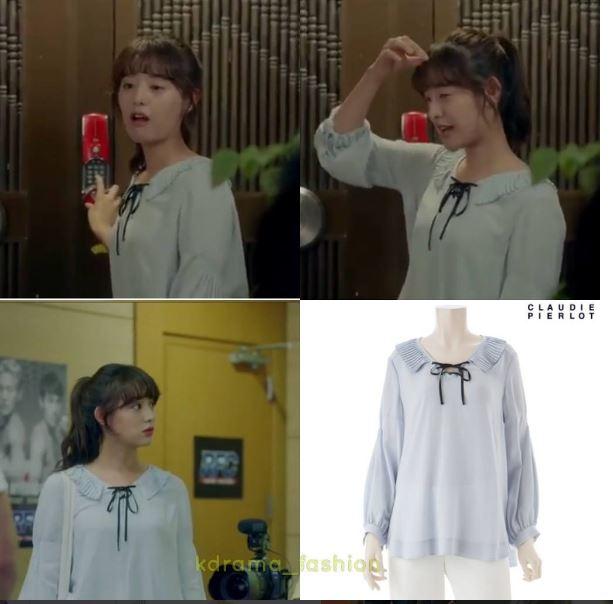 Choi Ae Ra và Go Dong Man - cặp đôi hâm hâm dở dở cũng có gu thời trang hay ho phết nhé! - Ảnh 16.