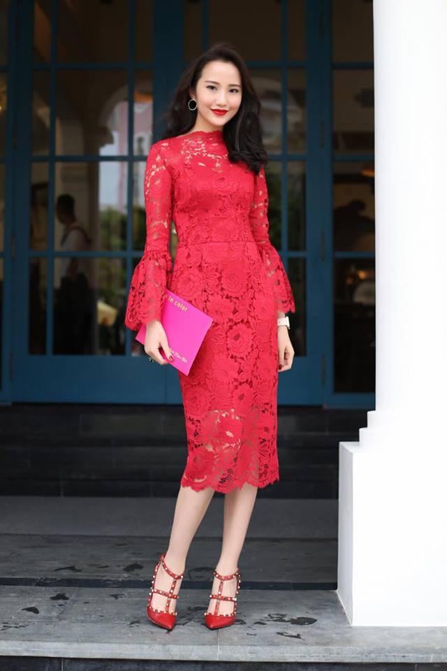 Điểm chung giữa phong cách thời trang và nhan sắc của Midu và tình mới Phan Thành - Ảnh 22.