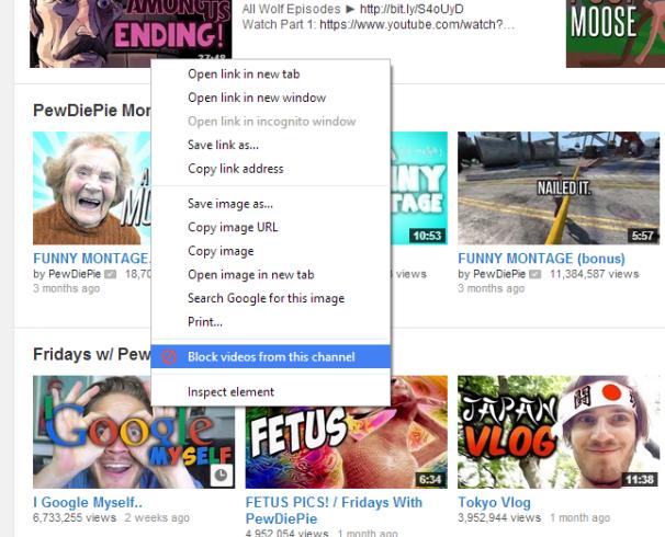 Chặn nội dung bẩn trên Youtube để bảo vệ con, đây là những biện pháp bố mẹ phải thuộc lòng - Ảnh 3.