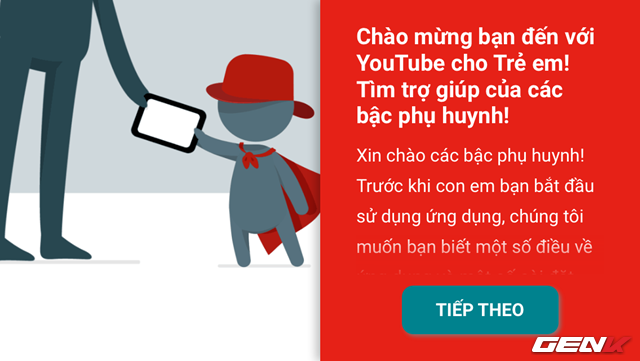 Chặn nội dung bẩn trên Youtube để bảo vệ con, đây là những biện pháp bố mẹ phải thuộc lòng - Ảnh 4.