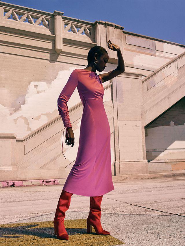 Chưa lạnh nhưng đôi boots này của Zara được dự đoán là sẽ bị vét hết hàng ở khắp mọi nơi - Ảnh 1.
