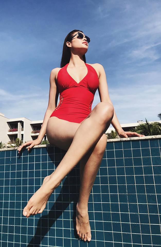 Ai sẽ được xướng danh là Nữ hoàng bikini của năm 2017 - Ảnh 21.