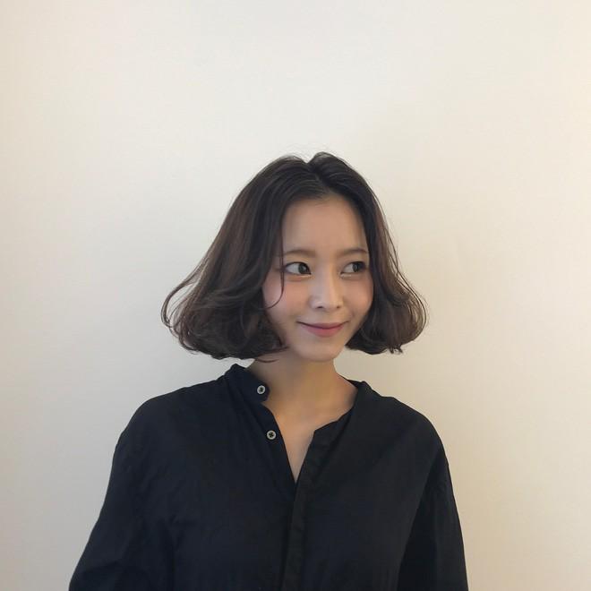 Tết sắp tới, hội tóc ngắn chỉ có xinh trở lên nếu biến tấu tóc theo những kiểu này - Ảnh 4.