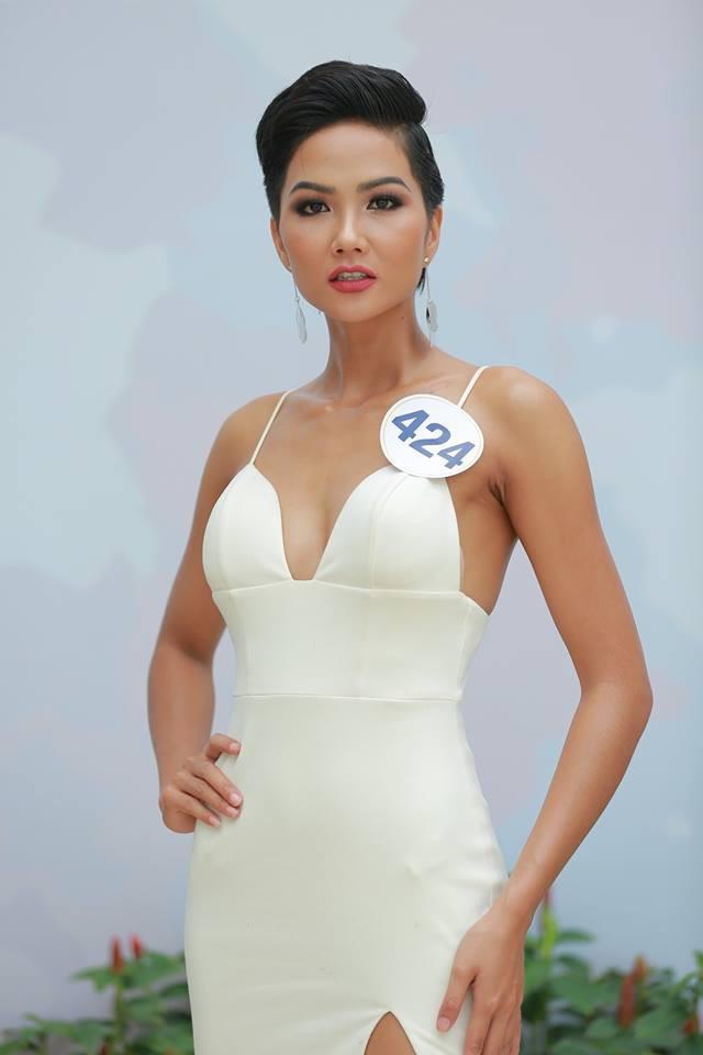Nhan sắc nào sẽ đăng quang ngôi vị cao nhất của HHHV Việt Nam 2017? - Ảnh 14.