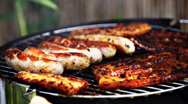 Không ăn thịt đỏ cũng có thể bị ung thư trực tràng: Hãy cảnh giác với những lý do này - Ảnh 2.