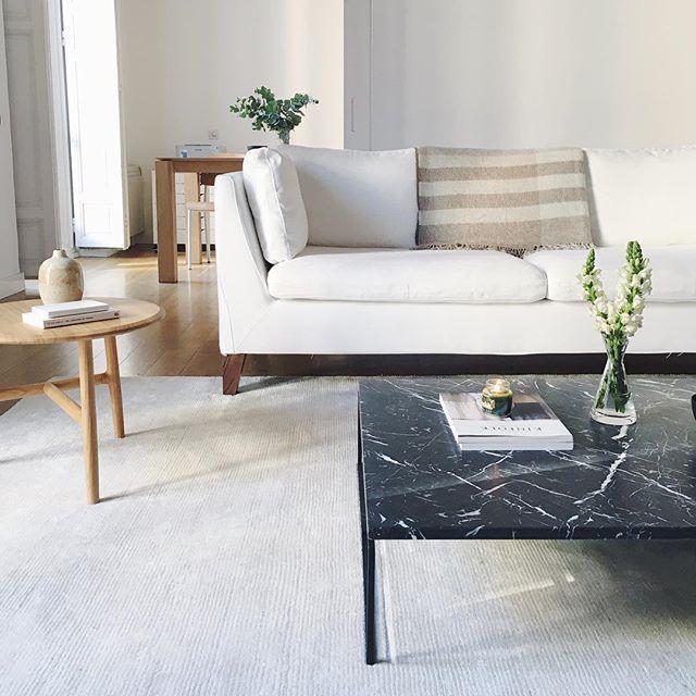 Những ý tưởng sử dụng ghế sofa Stockholm trong phòng khách cực ấn tượng   - Ảnh 23.