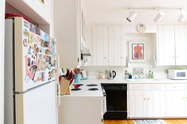 Biến không gian nhà ở sinh động bằng nhiều vật dụng mang họa tiết - Ảnh 6.