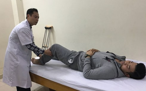 Bị chứng tê tay chân nên chọn môn thể thao nào? - Ảnh 1.