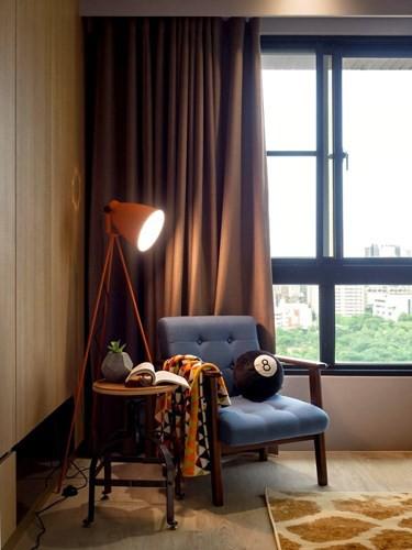 Thiết kế căn hộ 122m2 có phòng bếp lớn - Ảnh 11.