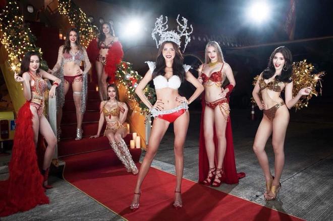Tác giả của bộ bikini phản cảm: Buồn và sốc khi Vietjet Air đã sử dụng nó trong một hoàn cảnh rất không phù hợp - Ảnh 2.
