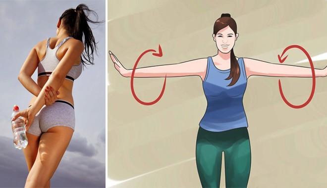 Bí kíp giảm lượng mỡ thừa tích tụ trên từng vùng cơ thể mà con gái không nên bỏ qua - Ảnh 5.