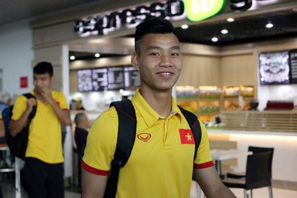 Loạt kiểu tóc siêu đáng yêu của các 'người hùng' U23 Việt Nam ở đời thường khiến chị em mê tít - Ảnh 10.