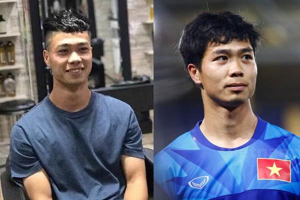 Các chàng trai U23 Việt Nam cũng chăm làm đẹp chẳng thua kém gì các chị em - Ảnh 4.