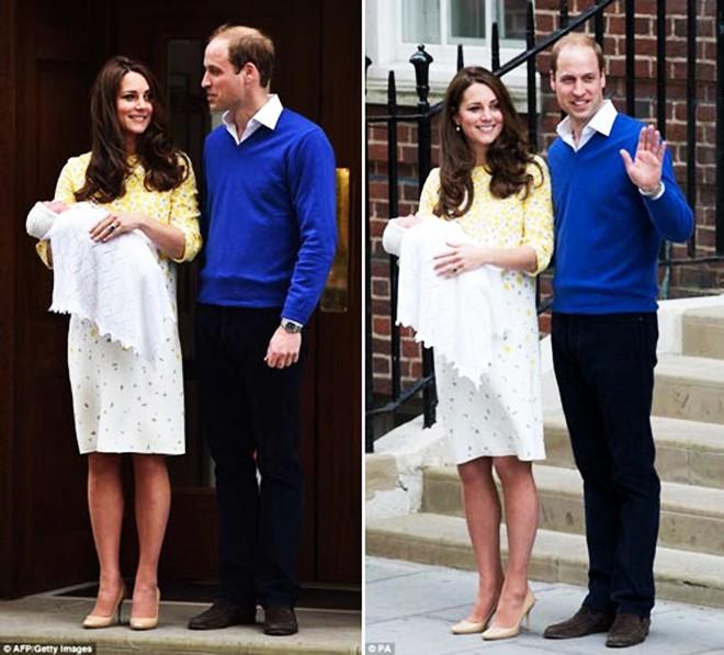 Bất ngờ trước bộ vật dụng chăm sóc tóc trị giá đến gần 30 triệu đồng của công nương Kate - Ảnh 3.