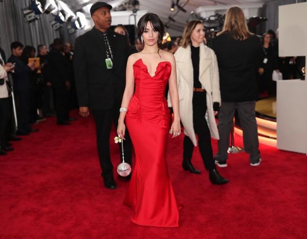 10 trang phục đẹp thảm đỏ đẹp nhất trong lễ trao giải Grammy 2018 - Ảnh 2.