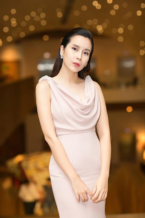 Lưu Hương Giang giảm 20 kg, từ bỏ vòng eo 89 cm chỉ trong 1 tháng nhờ bí quyết sau đây! - Ảnh 2.